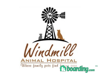 Windmill Animal Hospital Abilene