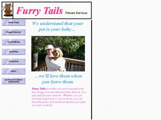 Furry Tails Inc. Abington