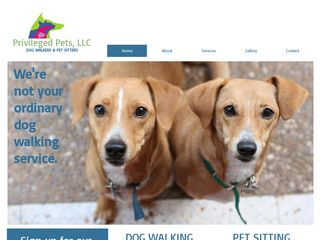 Privileged Pets LLC Alexandria