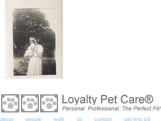 Loyalty Pet Care | Boarding
