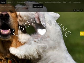 Camp Canine Inc. Ashland