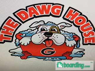 The Dawg House Grooming Boarding Daycare Athens
