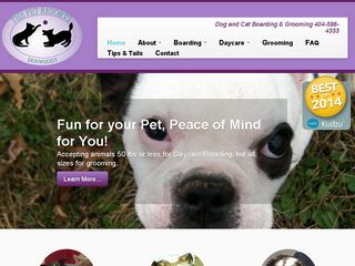 The Pet Resorts   Dunwoody | Boarding
