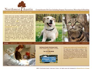 Northwest Austin Veterinary Center | Boarding