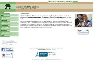 Arbor Animal Clinic | Boarding