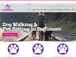 Prancing Pooches Baltimore