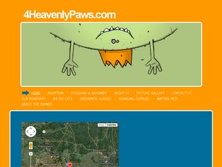 4 Heavenly Paws | Boarding