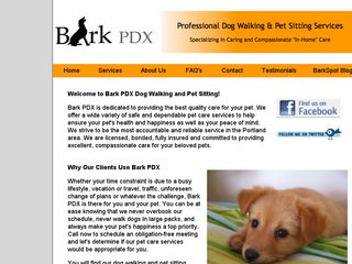 Bark PDX | Boarding