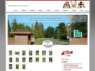 Academy of Canine Behavior Bothell
