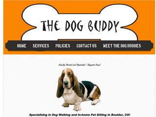 The Dog Buddy | Boarding