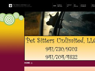 Pet Sitters Unlimited LLC Bradenton
