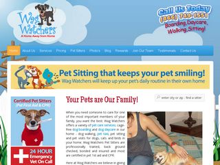 Professional Pet Care Services Bradenton