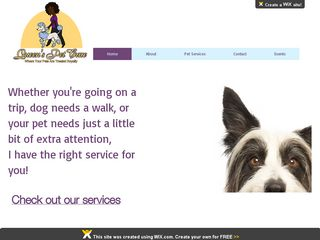 Queens Pet Care | Boarding