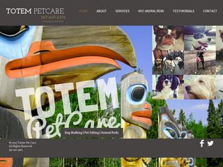 Totem Pet Care Brooklyn