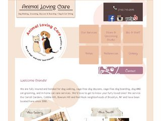 Animal Loving Care Brooklyn