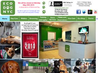 ECO DOG NYC LLC Brooklyn