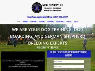 2 Brothers Kennel Brooksville