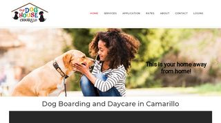 Our Dog House Camarillo Camarillo