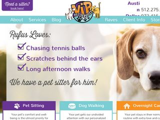 V IP Pet Sitting   Dog Walking | Boarding