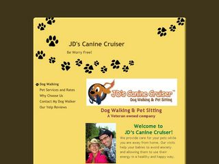 Photo of Jds Canine Cruiser LLC in Centreville