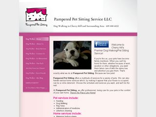 Pampered Pet Sitting Service LLC | Boarding