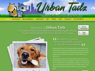 Urban Tailz Chicago