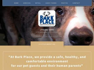Bark Place Chicago