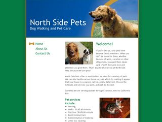 North Side Pets | Boarding