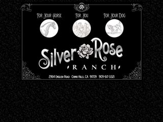 Silver Rose Ranch | Boarding