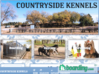 Countryside Kennel Colorado Springs