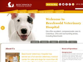 Beechwold Veterinary Hospital Columbus