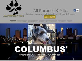 All Purpose K-9 llc. | Boarding
