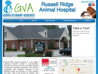 Apalachee Ridge Animal Hospital | Boarding