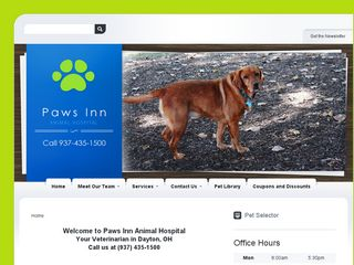 Dog Friendly Hotels Near Dayton Oh