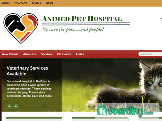 Animed Pet Hospital Dedham