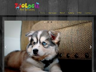 Zoologie Pet Services | Boarding
