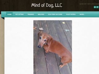 Mind of Dog Denville