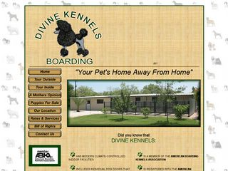 Photo of Divine Kennels in Devine