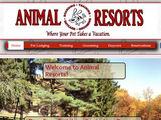 Animal Resorts Inc | Boarding
