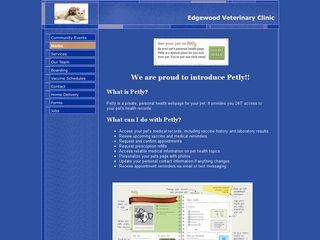 Edgewood Veterinary Clinic Edgewood