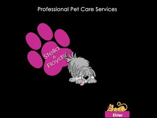 Stella & Floyds Professional Pet Care Services | Boarding