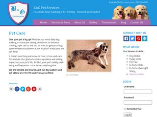 BG Pet Services Englewood