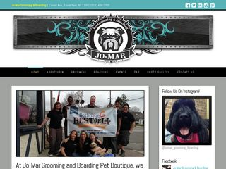 Jo Mar Dog & Cat Grooming Floral Park