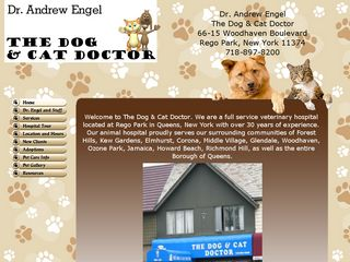 Veterinary Medical   Surgical | Boarding