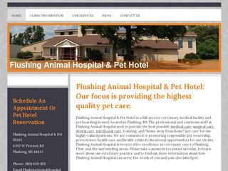 Flushing Animal Hospital And Pet Hotel Flushing