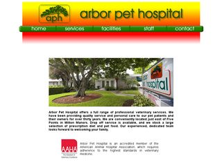Photo of Arbor Pet Hospital in Fort Lauderdale