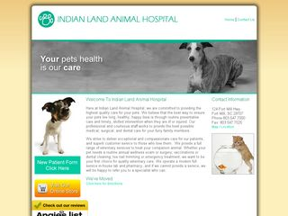 Indian Land Animal Hospital Fort Mill