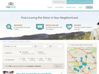 Glendale Happy Home Pup Care Glendale