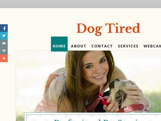 Dog Tired Daycare LLC Glendale
