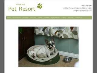 Glendale Pet Resort | Boarding